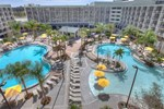 Отель Sheraton Lake Buena Vista Resort