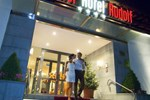 Отель Rubner's Hotel Rudolf