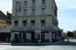 Отель Comptoir des Latitudes - Hôtel du Centre