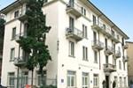 Отель Hotel Promessi Sposi