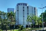 Отель Hotel Vila Rica Campinas