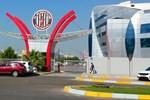 Al Jazira Club Hotel