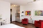 Апартаменты art'appart im Kempinski Plaza