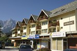 Апартаменты Vitranc Apartments