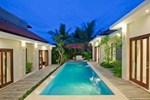 Отель Kavilla Bali