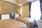 Отель Hotel Sunroute Sapporo