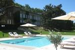 Отель Domaine des Buis