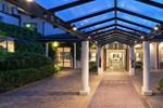 Отель Hotel Herzogs Park