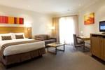 Отель Comfort Inn Julie Anna