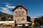 Отель Hotel Bellaval Scuol