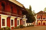 Отель Welcome Heritage Panjim People