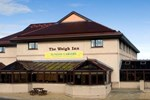 Отель The Weigh Inn Hotel
