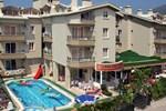 Отель Liman Apart Hotel