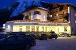 Отель Berghotel Rasis