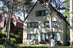 Апартаменты Haus Seepferdchen & Eva Mar