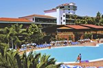 Отель Parque Tropical