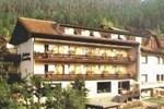Отель Nichtraucher Hotel Sonnenbring