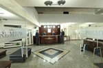 Отель Premium Vila Velha Hotel