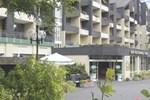 Отель Hotelpark der Westerwald Treff