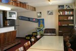 Хостел hirschen backpackers.hotel.pub