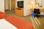 Отель Holiday Inn North Vancouver