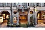 Отель Hotel Palazzo Lovera