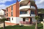 Апартаменты Villa Sv. Petar