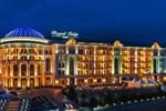 Гостиница Royal Tulip Almaty Hotel