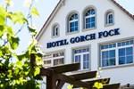 Отель Hotel Gorch Fock