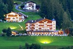 Отель Alpenhotel Rainell