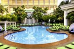 Отель Four Seasons Hotel Las Vegas