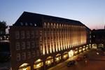 Отель Treff Hotel Lübeck City Centre