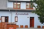 Гостевой дом Penzion Levandule