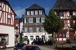 Отель Hotel Dillenburg