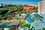 Отель Best Western Suites Le Jardin Caldas Novas