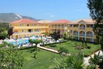 Апартаменты Macedonia