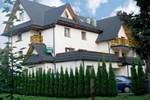 Гостевой дом Willa Ornak