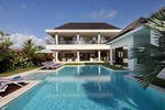 Вилла The Oshan Villas Bali