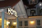 Отель Landhotel Kirchheim