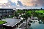 Отель Le Grande Bali