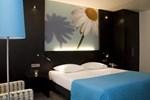 Отель Van der Valk Hotel Arnhem