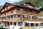Отель Chalet Hotel Alpina