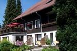 Гостевой дом Mein Vierjahreszeiten Hotel Garni