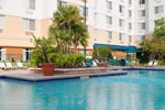 Отель Fairfield Inn & Suites Orlando Lake Buena Vista at Marriott Village