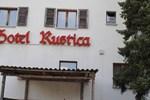 Отель Hotel Restaurant Rustica
