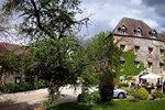 Отель Logis Le Moulin D'Hauterive