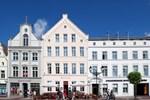 Отель Steigenberger Hotel Stadt Hamburg