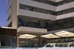 Отель Galaxy Iraklio Hotel