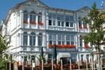 Отель Promenadenhotel Kaiser Wilhelm