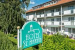 Отель Hotel St. Martin